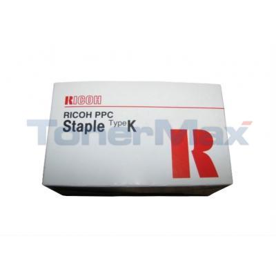 RICOH TYPE K STAPLES